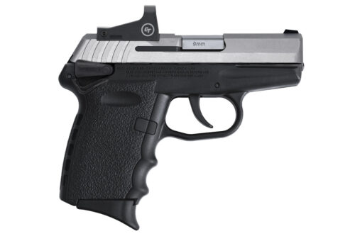 SCCY CPX-1 9mm
