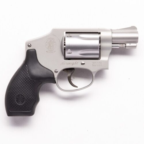 Smith And Wesson Airweight 642